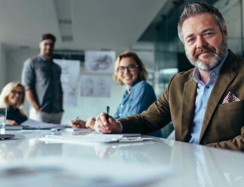 Leadership in Zeiten digitaler Transformation – Teil 3: Empowern von Mitarbeitenden und Teams