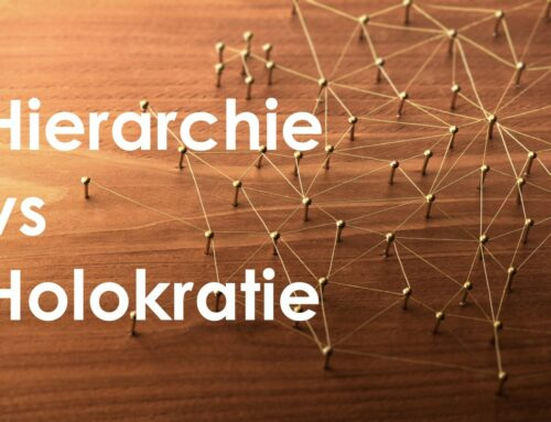 Neue Formen der Zusammenarbeit: Holokratie löst Hierarchie ab – oder doch nicht?