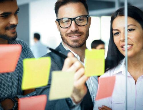 Beidhändig Führen und Entscheide konsequent umsetzen – Leadership-Handwerk in bewegten Zeiten