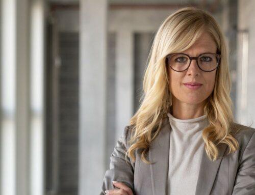 Nadine Waldvogel